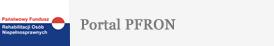 Portal Państwowego Funduszy Rehabilitacji Osób Niepełnosprawnych