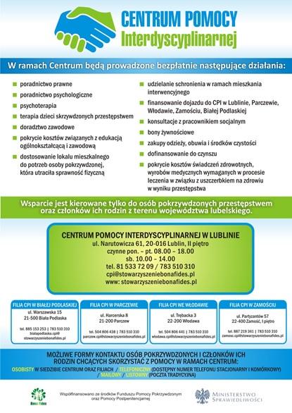 Centrum Pomocy Interdyscyplinarnej